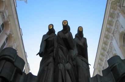 Lietuvos Nacionalinis Dramos Teatras Vilniuje